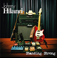 Standing Strong Cover